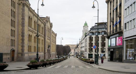 Image: Norske bedrifter varsler prisøknig