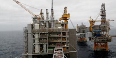 Image: Oljesjokk: Over halvparten vil avvikle