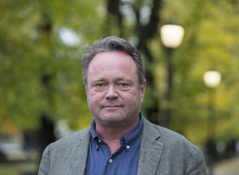 Image: Tilgir Spetalen: - Beklagelse akseptert