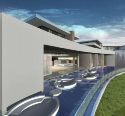 Image: USAs «dyreste» hjem ble mareritt