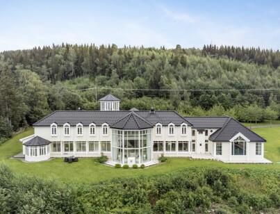 Image: BigBite-gründer selger «drømmehuset»