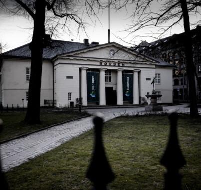 Image: Stuper: Storbank frykter krise