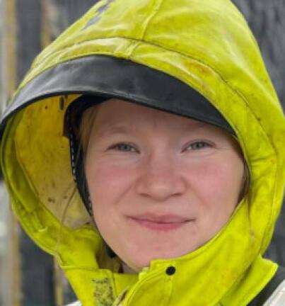 Image: Susanne (24) hetses: - Kaller meg hore