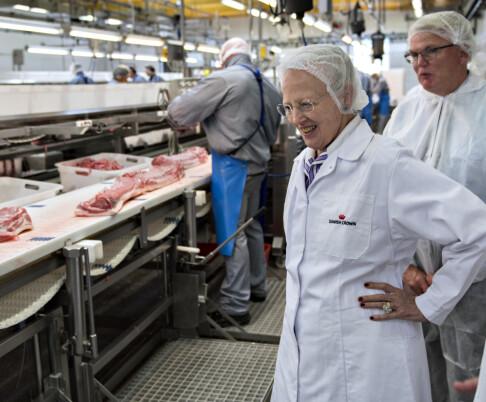 Image: Kjøttgigant advarer: - Vi tok feil