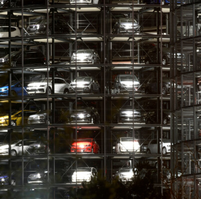 Image: Krisetall for bilbransjen: Verste på 26 år