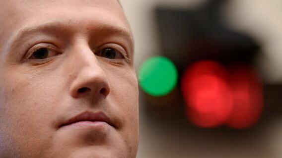 Image: Truet med å fjerne Facebook fra iPhone
